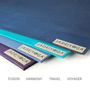 Review of the Jade Yoga Mat  Harmony Professional Edition - The Best ... 50f353818cd94