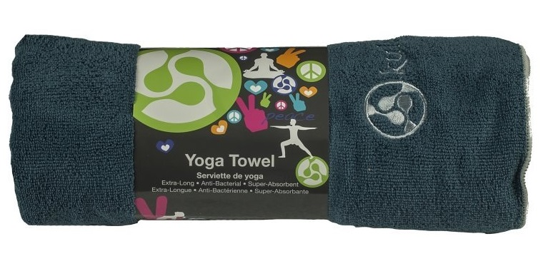 kulae yoga towel