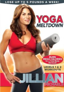 best yoga dvd weight loss