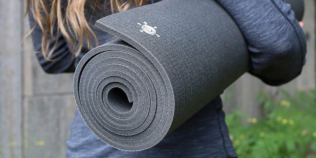 kurma yoga mat review