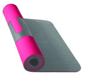 nike yoga mat review