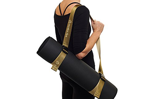 best memory foam yoga mat reviews