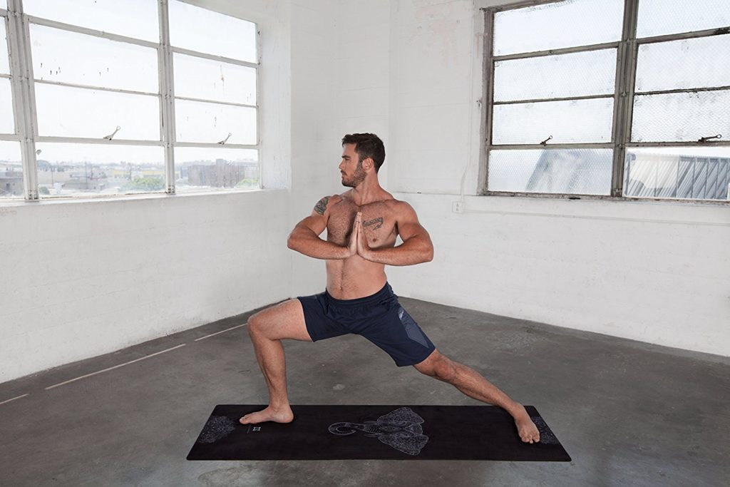 best yoga mat for men