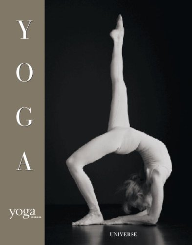best yoga poses book review