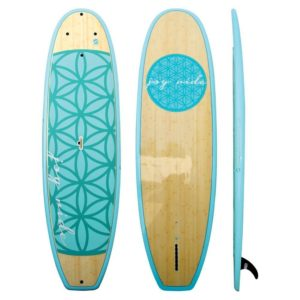boardworks joyride sup yoga