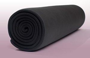 kindmat memory foam yoga mat