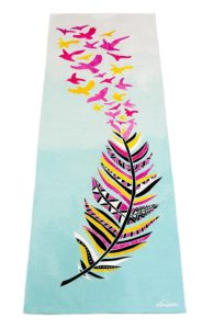 myyogalife hot yoga towel
