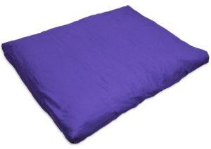 yogaaccessories cotton zabuton review