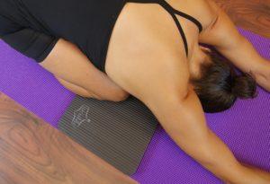 sukha mat yoga knee pads